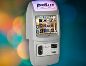 TouchTunes Maestro Touchscreen Jukebox