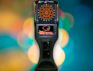 Coin Op Bar Games
