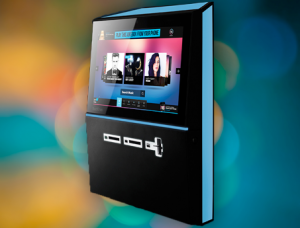 TouchTunes Playdium Smart Jukebox