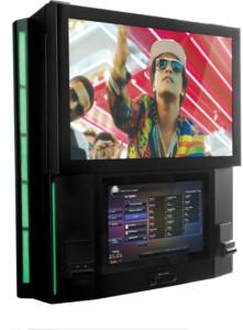 AMI NGX Classic Jukebox