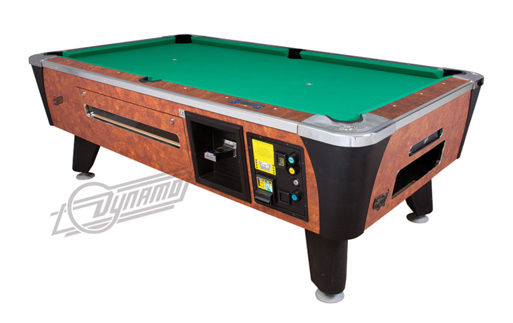 Valley-Pool Table